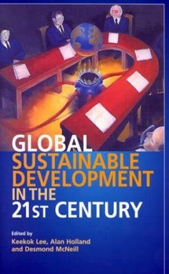 Global Sustainable Development in the 21st Century