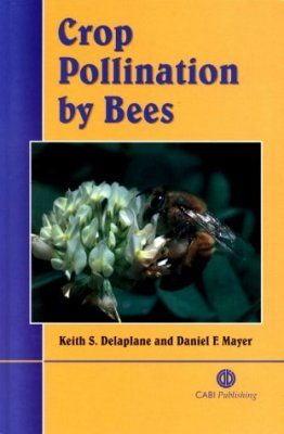 Crop Pollination by Bees