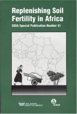 Replenishing Soil Fertility in Africa