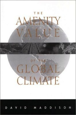 The Amenity Value of the Global Climate