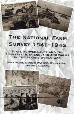 The National Farm Survey 1941-1943