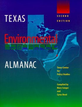 Texas Environmental Almanac