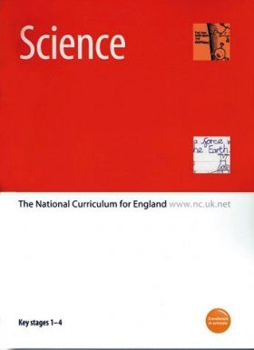 Science: The National Curriculum for England