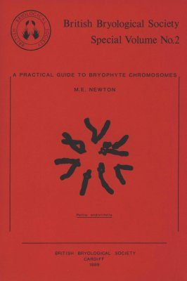 A Practical Guide to Bryophyte Chromosomes