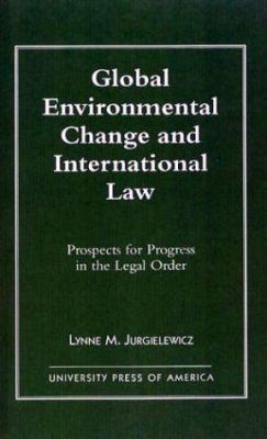Global Environmental Change and International Law