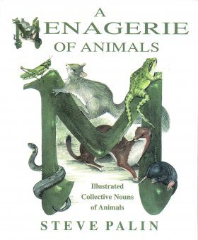 A Menagerie of Animals