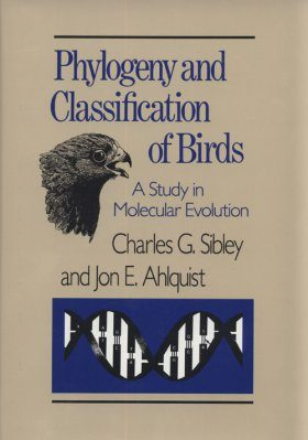 Phylogeny and Classification of Birds