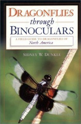 Dragonflies Through Binoculars