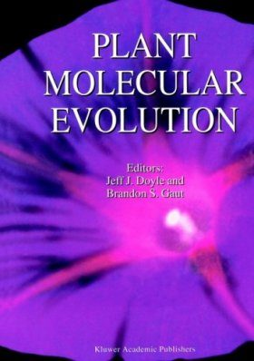 Plant Molecular Evolution