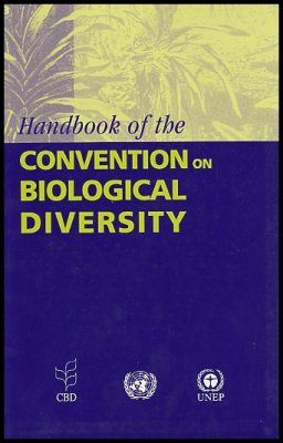 The Handbook of the Convention on Biological Diversity
