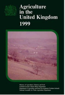 Agriculture in the United Kingdom 1999