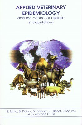 Applied Veterinary Epidemiology and the Control of Disease in Populations