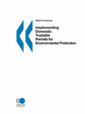 Implementing Domestic Tradable Permits for Environmental Protection
