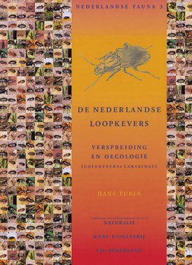 De Nederlandse Loopkevers [Ground Beetles of The Netherlands]