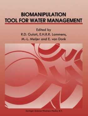 Biomanipulation: Tool for Water Management