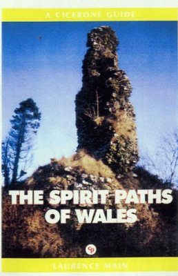 Cicerone Guides: The Spirit Paths of Wales