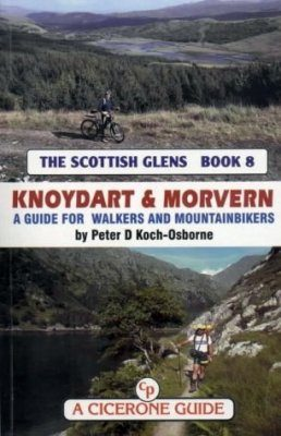 Cicerone Guides: Knoydart to Morvern