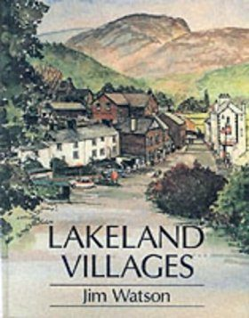 Cicerone Guides: Lakeland Villages
