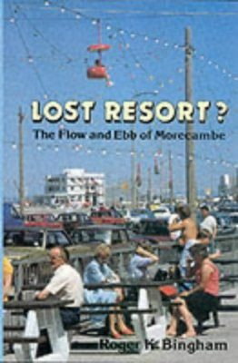Cicerone Guides: The Lost Resort?