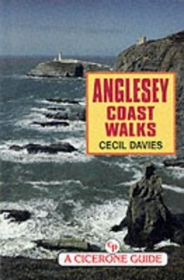 Cicerone Guides: Anglesey Coast Walks