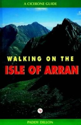 Cicerone Guides: Walking in the Isle of Arran