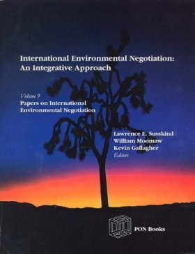 International Environmental Negotiation: An Integrative Approach