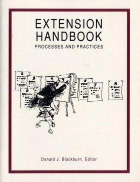 Extension Handbook: Processes and Practices