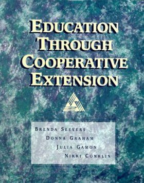 Education through Cooperative Extension
