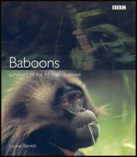 Baboons: Survivors of the African Continent
