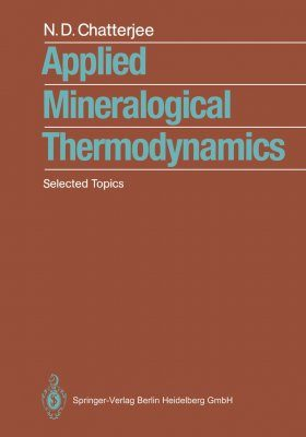 Applied Mineralogical Thermodynamics