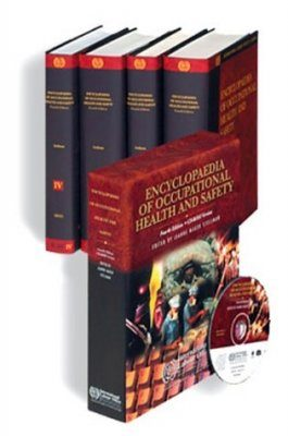 Encyclopaedia of Occupational Health and Safety (4-Volume Set)