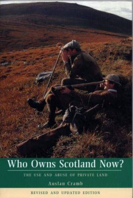 Who Owns Scotland Now?