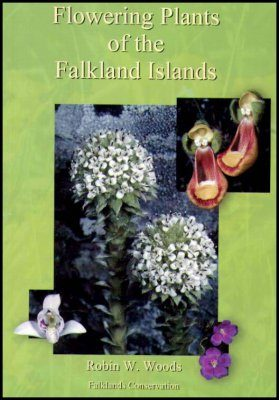 Flowering Plants of the Falkland Islands