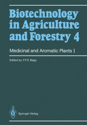 Medicinal and Aromatic Plants 1