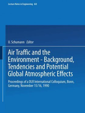 Air Traffic and the Environment