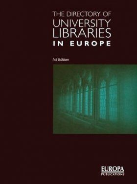 The Directory of University Libraries in Europe