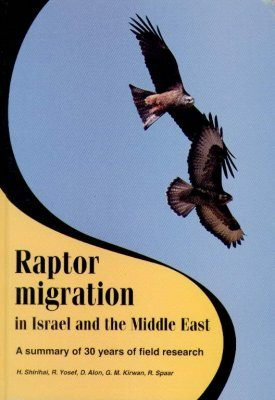 Raptor Migration in Israel and the Middle East