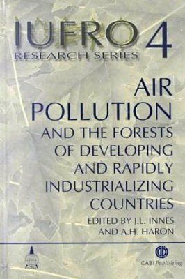 Air Pollution and the Forests of Developing and Rapidly Industrialising Countries