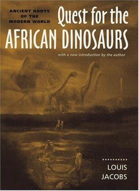 Quest for the African Dinosaurs