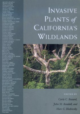 Invasive Plants of California's Wildlands