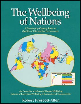 The Wellbeing of Nations