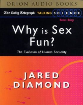 Talking Science - Why is Sex Fun?