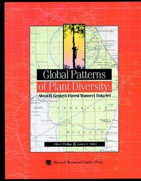 Global Patterns of Plant Diversity