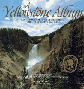 A Yellowstone Album