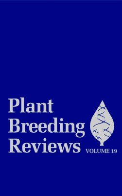 Plant Breeding Reviews, Volume 19