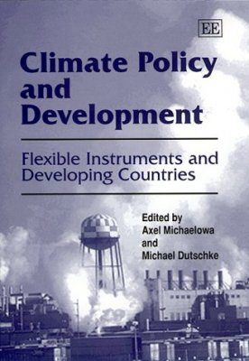 Climate Policy and Development