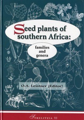 Seed Plants of Southern Africa