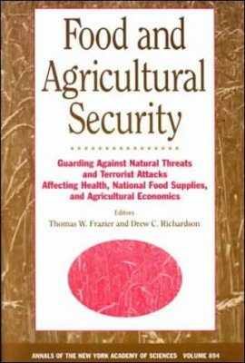 Food and Agricultural Security