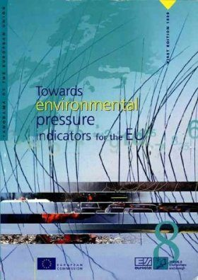 Towards Environmental Pressure Indicators for the EU
