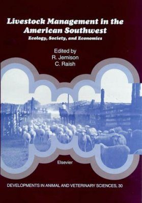 Livestock Management in the American Southwest